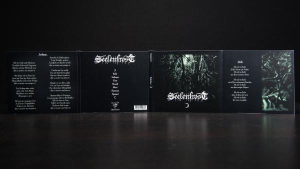 Seelenfrost - ☽ Präsentation 1