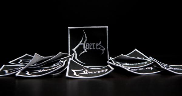 Haeres - Logo Präsentation 1