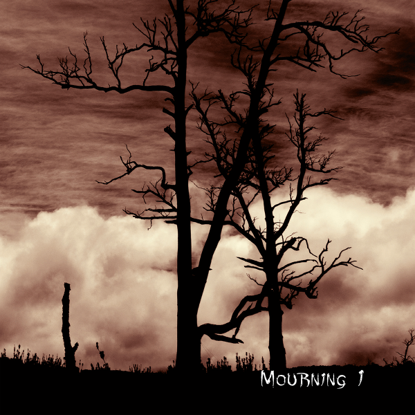 Lost In Desolation - Mourning I Titelbild