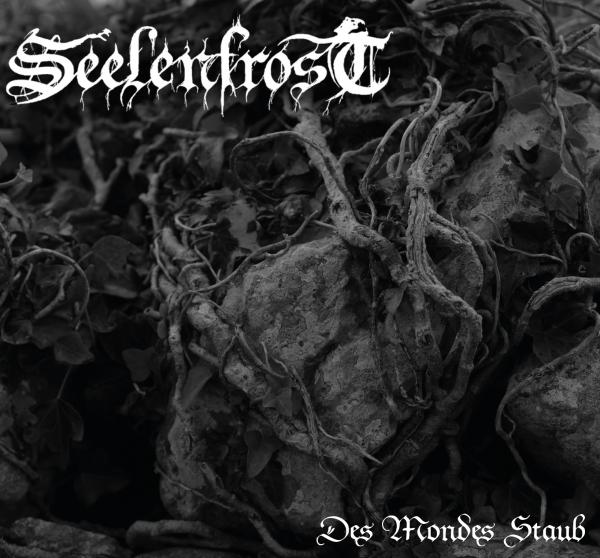 Seelenfrost - Des Mondes Staub Titelbild