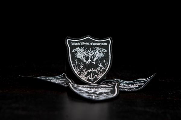 Moloch (Ukr) - Emblem Präsentation 1