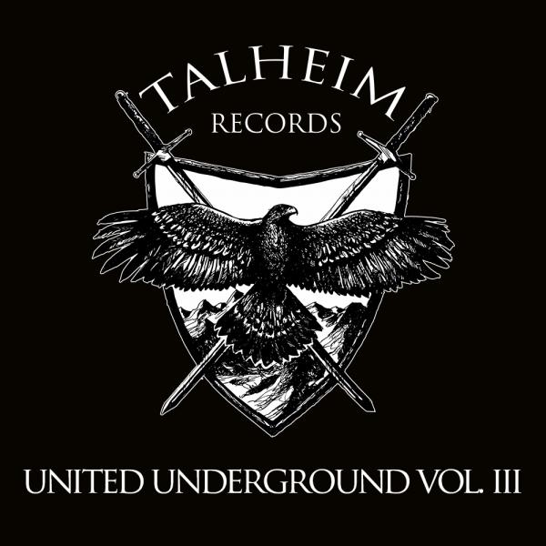 Talheim Records - United Underground Vol. III Titelbild