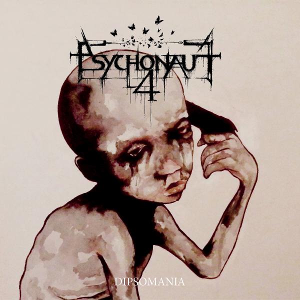 Psychonaut 4 - Dipsomania Titelbild