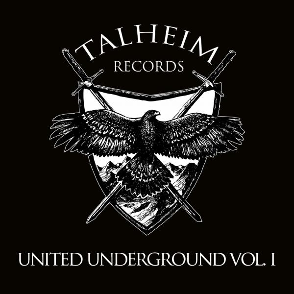 Talheim Records - United Underground Vol. I Titelbild