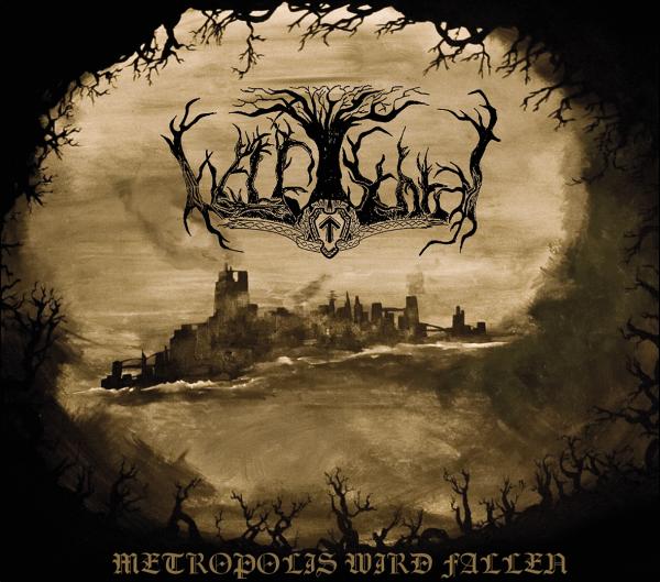 Blog-TR034_Waldschrat_-_Metropolis_wird_fallen_Cover
