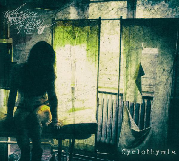 Angor Animi - Cyclothymia Titelbild