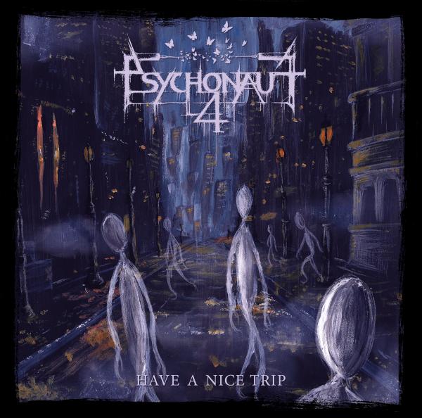 Psychonaut 4 - Have A Nice Trip Titelbild