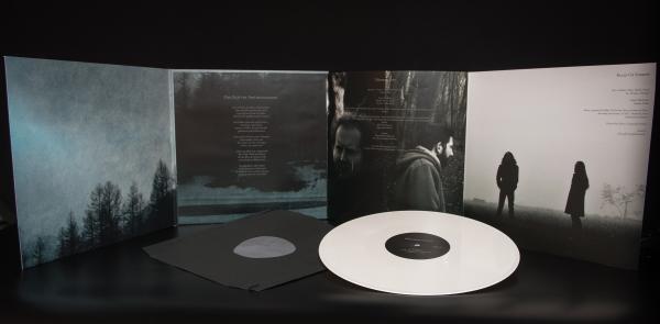 Dämmerfarben / Blaze Of Sorrow - Geister des Winters (Weiße Vinyl) Präsentation 1